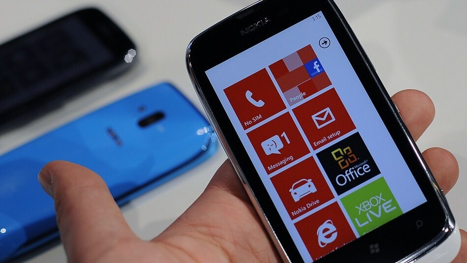 Everything Windows Phone from Mobile World Congress