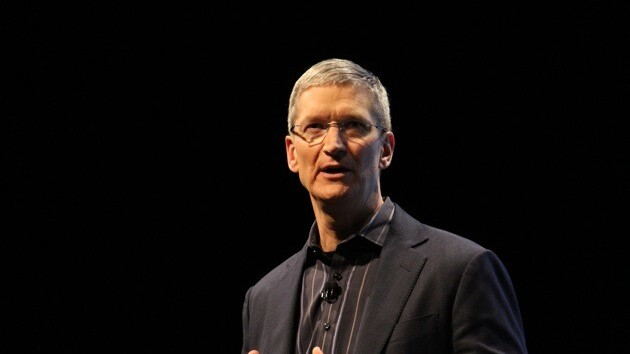Apple CEO Tim Cook: Samsung's copying went 'far deeper' than we knew