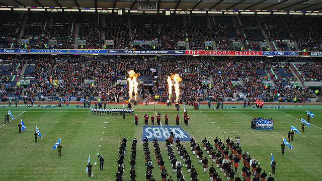 RBS 6 Nations Live Challenge app hits iOS and Android, makes rugby social