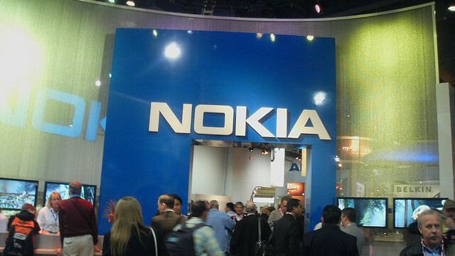 Nokia to cut 4,000 smartphone production jobs in Hungary, Mexico and Finland