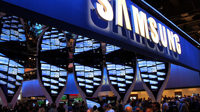 Samsung signs joint venture with Corning to create stronger OLED mobile displays