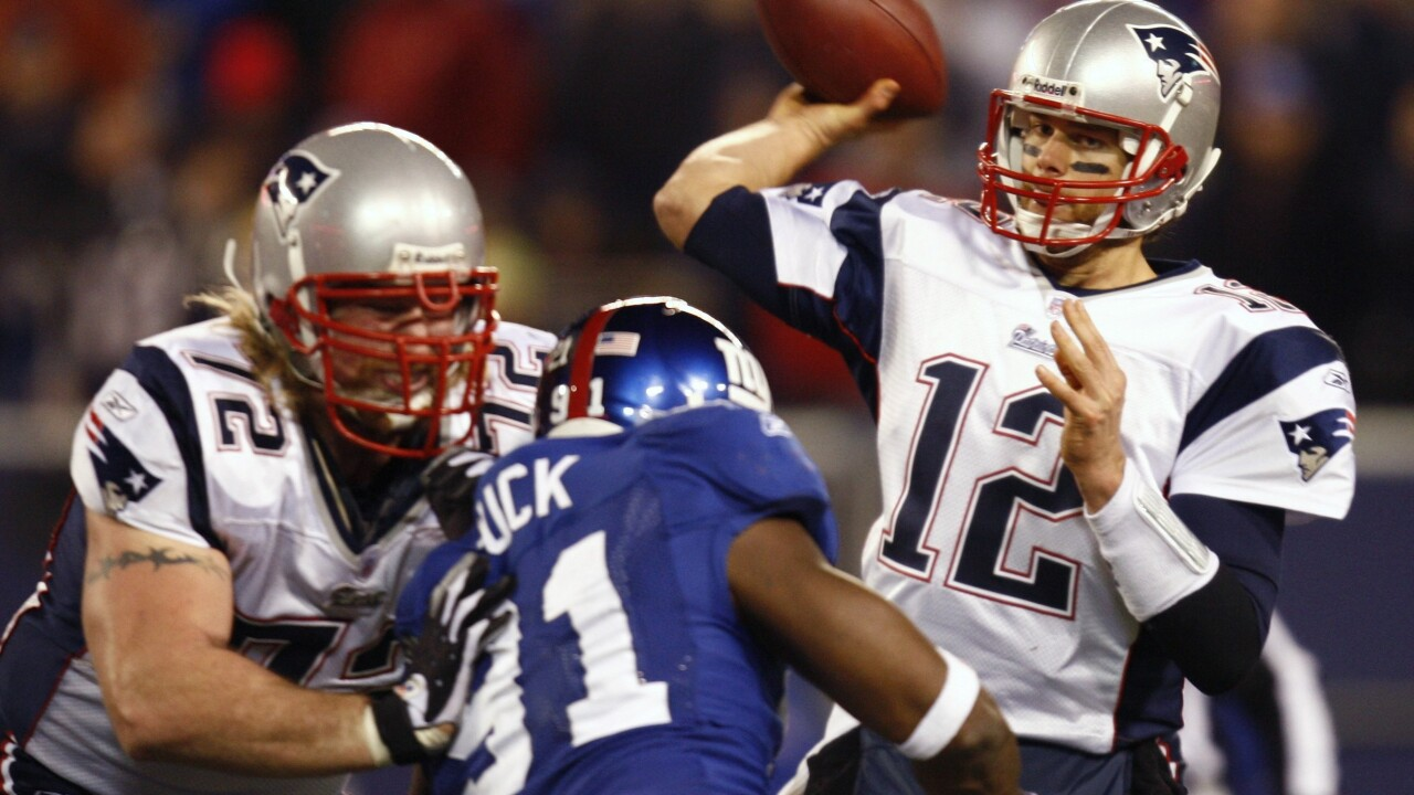 New Super Bowl XLVI security gadgets: X-Rays, sewer caps and more