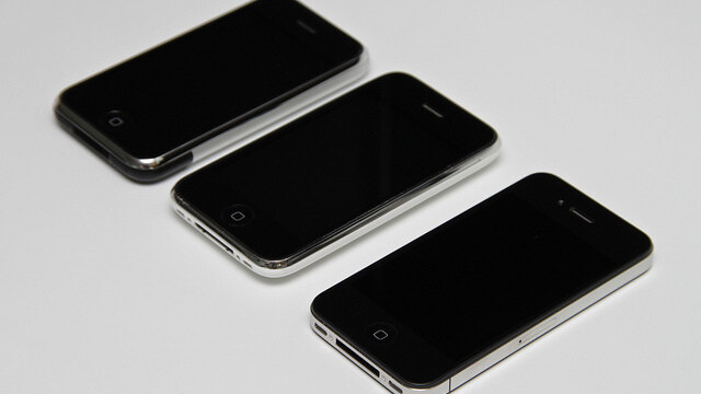 Apple Germany forced to stop online sales of iPhone 3GS, iPhone 4 and iPad 2 3G