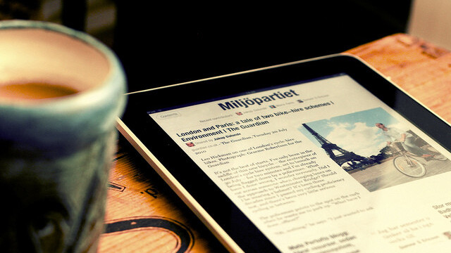 Flipboard launches new Content Guides in the UK & Ireland, Australia and Canada