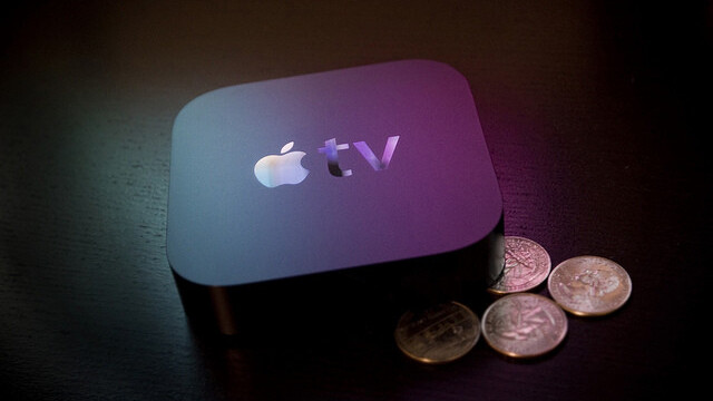 ITV says that reports of dialog with Apple are 'speculative', ends 18-month rumor