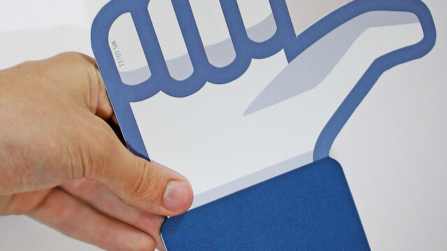 It's Official: Facebook has filed for a $5 billion IPO