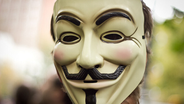 Anonymous defaces Greek Ministry of Justice website in protest over ACTA