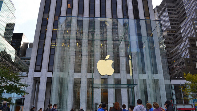 Apple seeking 'higher level customer service and satisfaction' with Browett hire