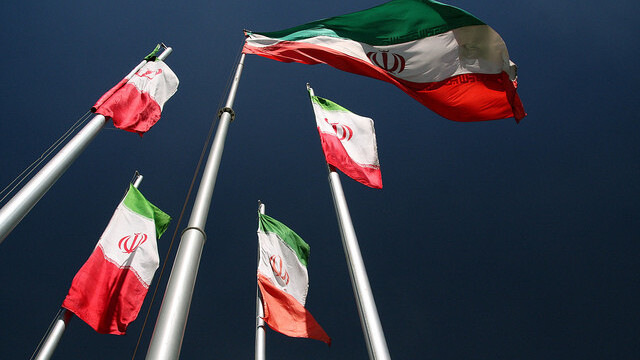 London 2012 Olympics off to a false start in Iran, where the official website is now blocked