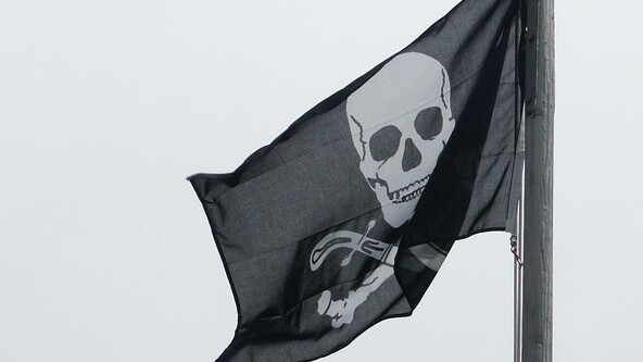 The Pirate Bay switches to a Swedish domain to prevent seizure from US authorities