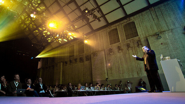 TNW2012: Announcing The First Speakers