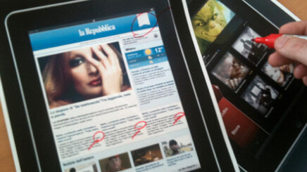"""Usabilla Discover launches and is much more than """"Pinterest for designers"""" [Invites]"""