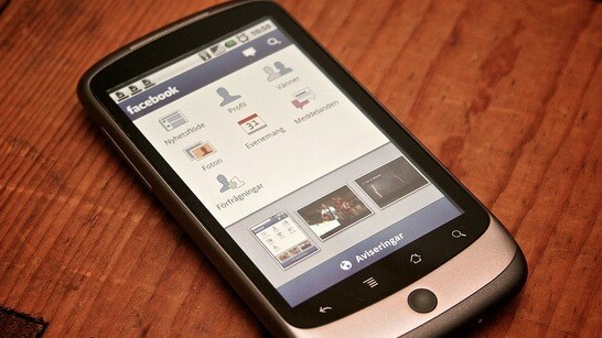 Facebook considers its platform a competitor to Android and iOS, and that makes it worry