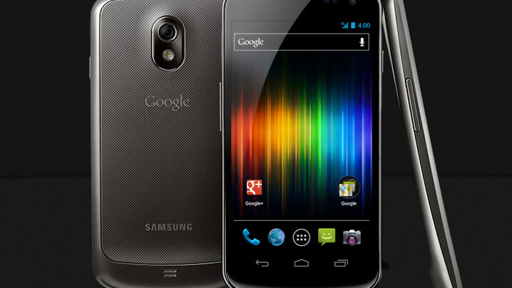 AT&T may allow Google Wallet on the Galaxy Nexus after all