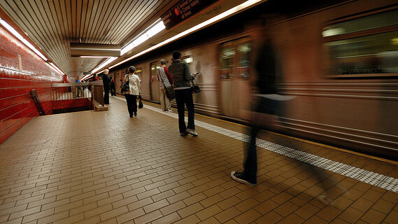 WiFi and cellphone service are finally coming to 30 NYC subway stations