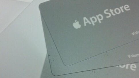 Apple warns developers not to manipulate App Store rankings, or risk a ban