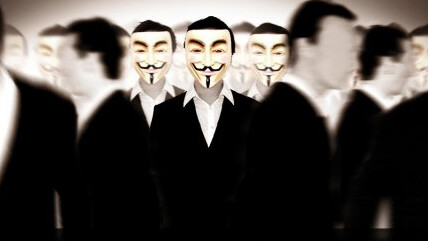 Anonymous take down Greece government and police websites