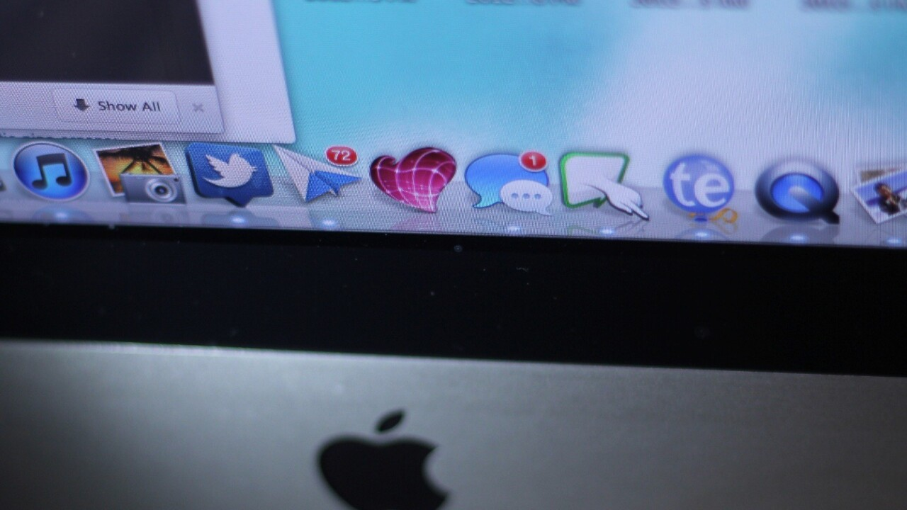 Mountain Lion's new Messages app is great, but it has an alert overload problem