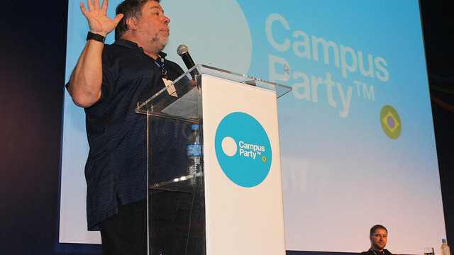 How Campus Party's next edition hopes to attracts over 200,000 participants and visitors