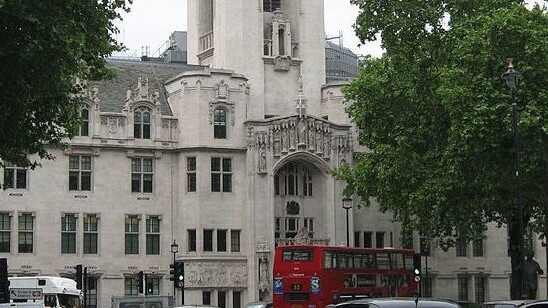 The UK Supreme Court must accept freedom of information requests via Twitter