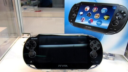 Netflix lands on Sony's PlayStation Vita, but only for users in the Americas