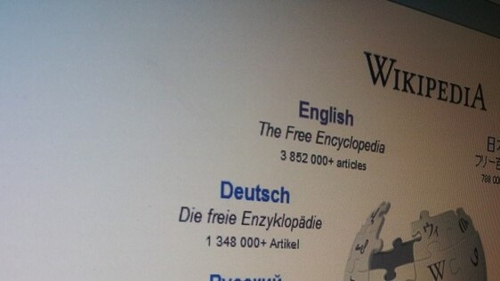 Despite record donations, half of Wikipedia users don't know it's not-for-profit