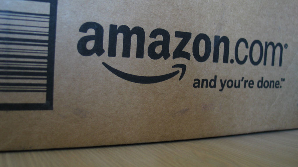 Amazon moves into India's e-commerce market with the launch of Junglee