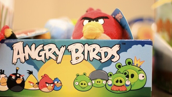 Angry Birds billionaires in the making? Rovio ownership structure laid bare