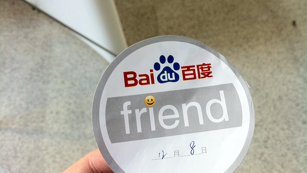 Baidu in talks with more than 20 handset makers over adopting its Android-based OS