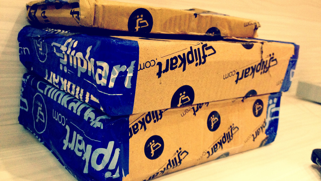 Indian e-commerce service Flipkart shoots for profitability by 2015, after mammoth $150m round