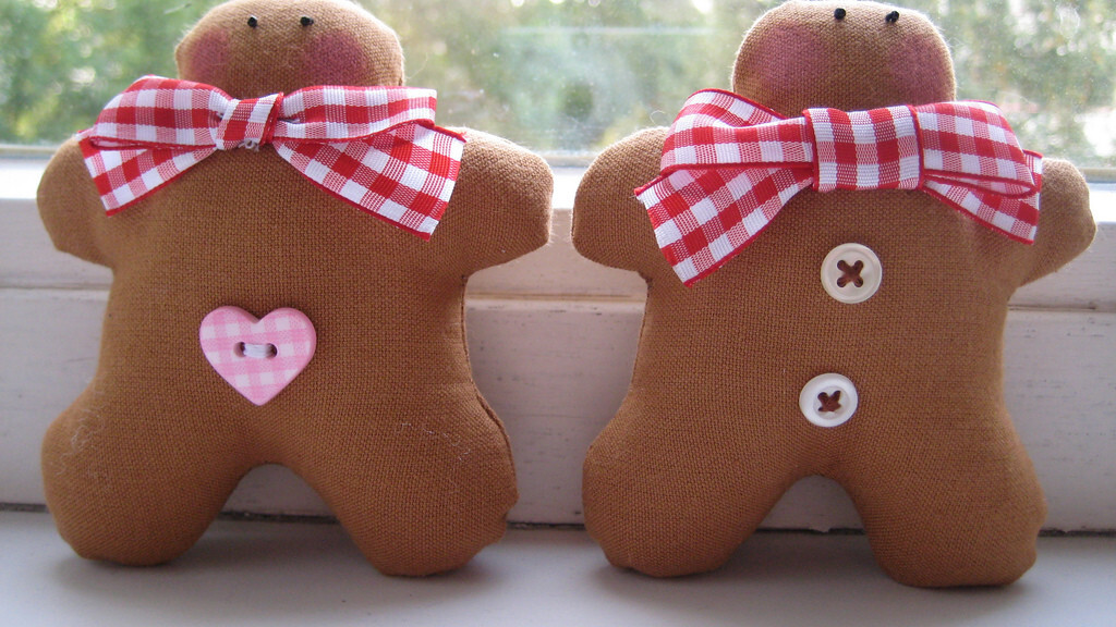 Google: Gingerbread dominates Android devices, Ice Cream Sandwich at 1%