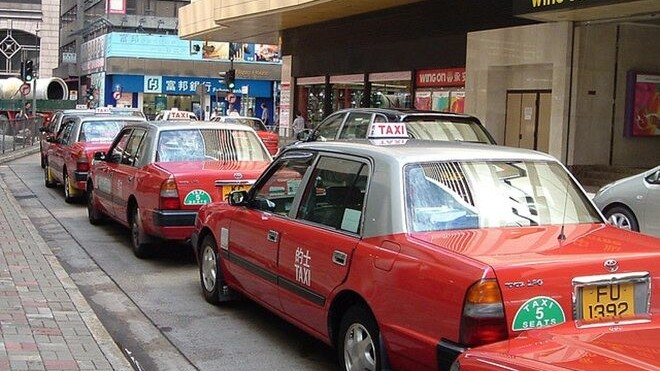 Mobile car booking service Uber says it will launch in Asia by the end of 2012