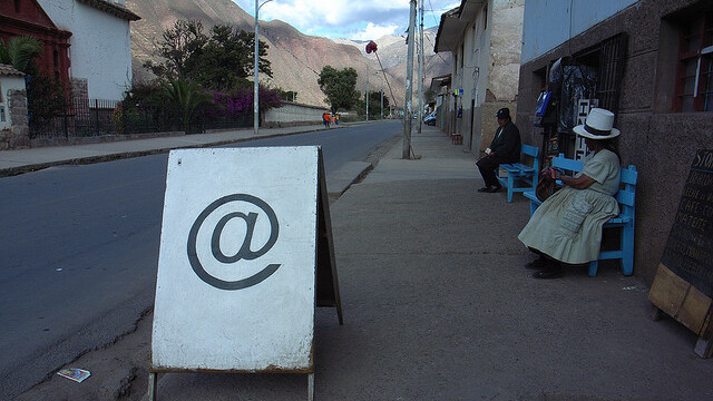 Firefox will be translated into South American Quechua to promote digital inclusion