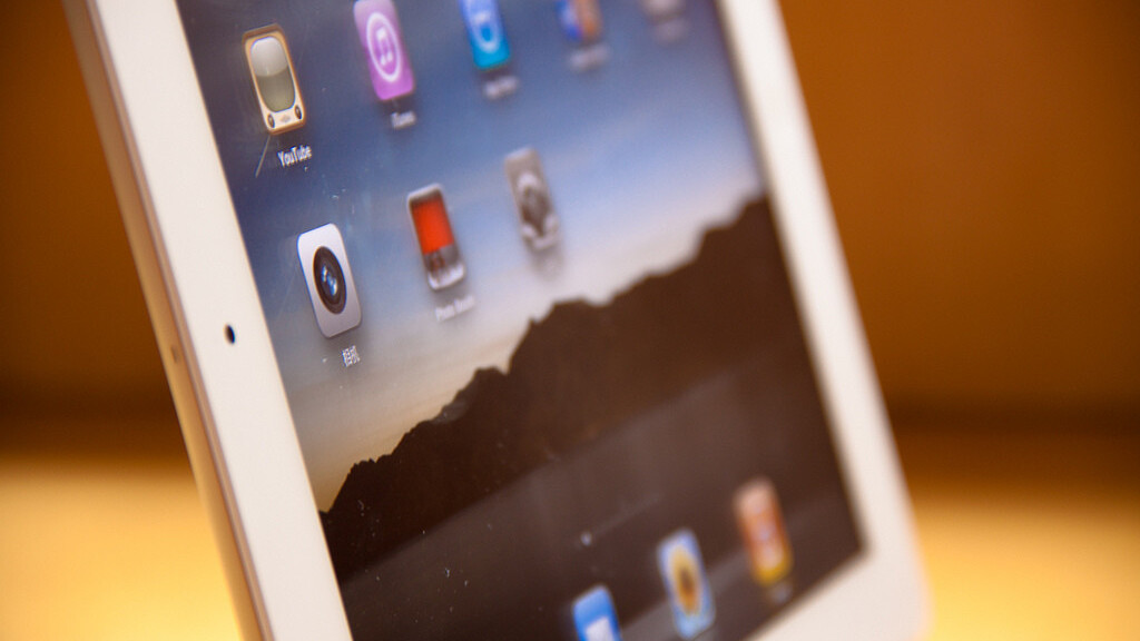Report: Apple iPads are being removed from stores in China following trademark ruling [Updated]