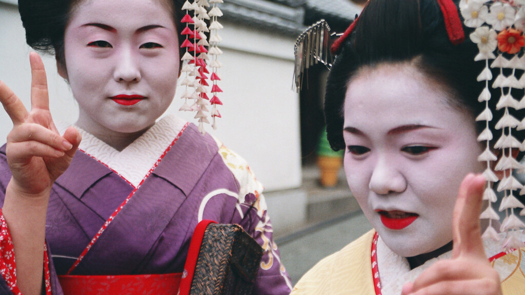 Japan is bringing social media influencers to the country to stimulate tourism