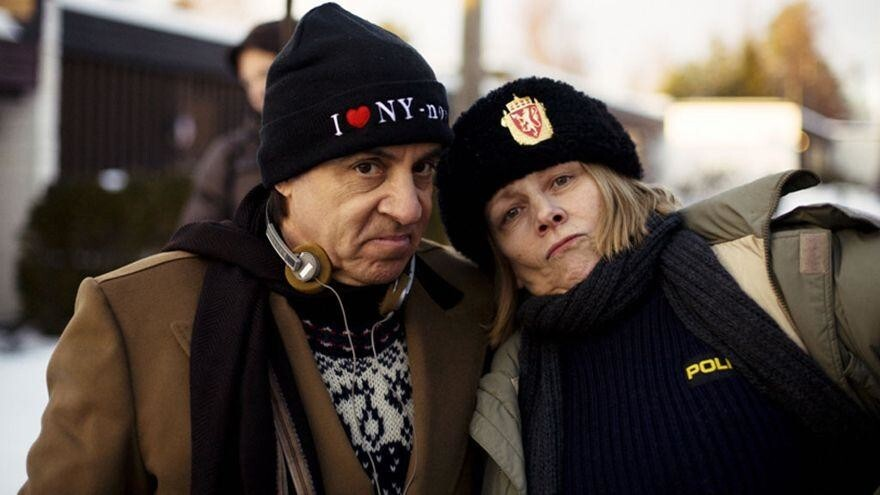 Netflix releases its first original show 'Lilyhammer', the BBC snaps it up