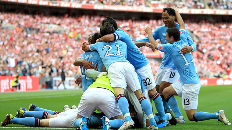 Manchester City to expand global presence with Japanese mobile website