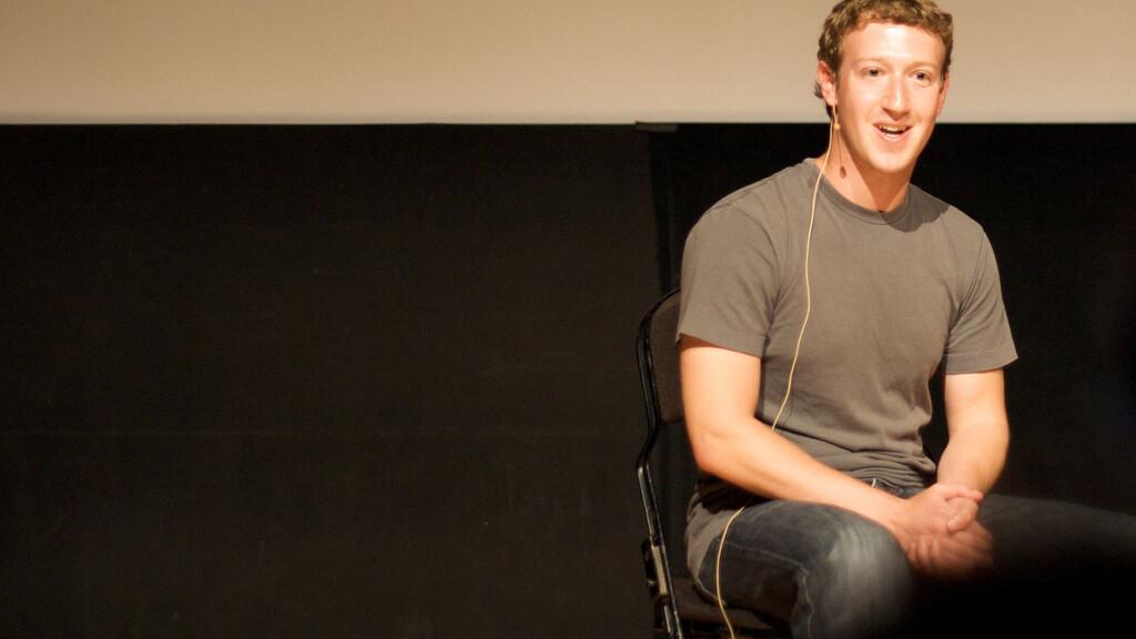 New Facebook details reveal Zuckerberg's $500,000 salary and 45% bonus