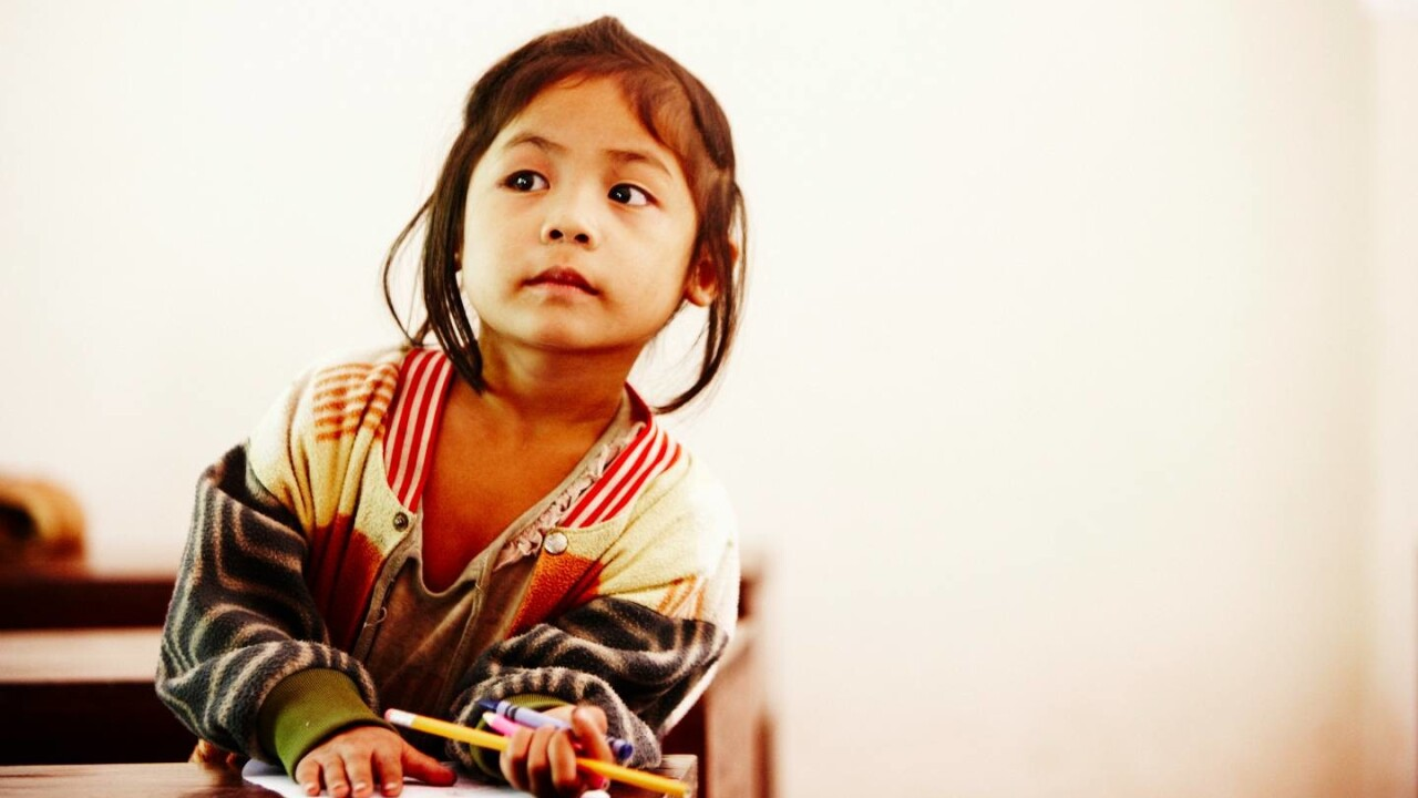 Pencils of Promise plans to build 100 schools and fund 1 million days of education this year