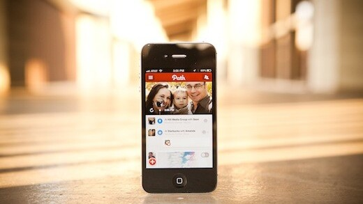 Path's newest update fixes its privacy problem, and includes an apology from the CEO