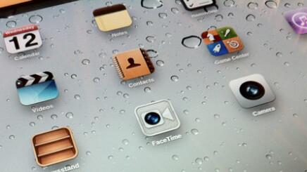 Six hidden buttons make the split keyboard on iPad even sweeter