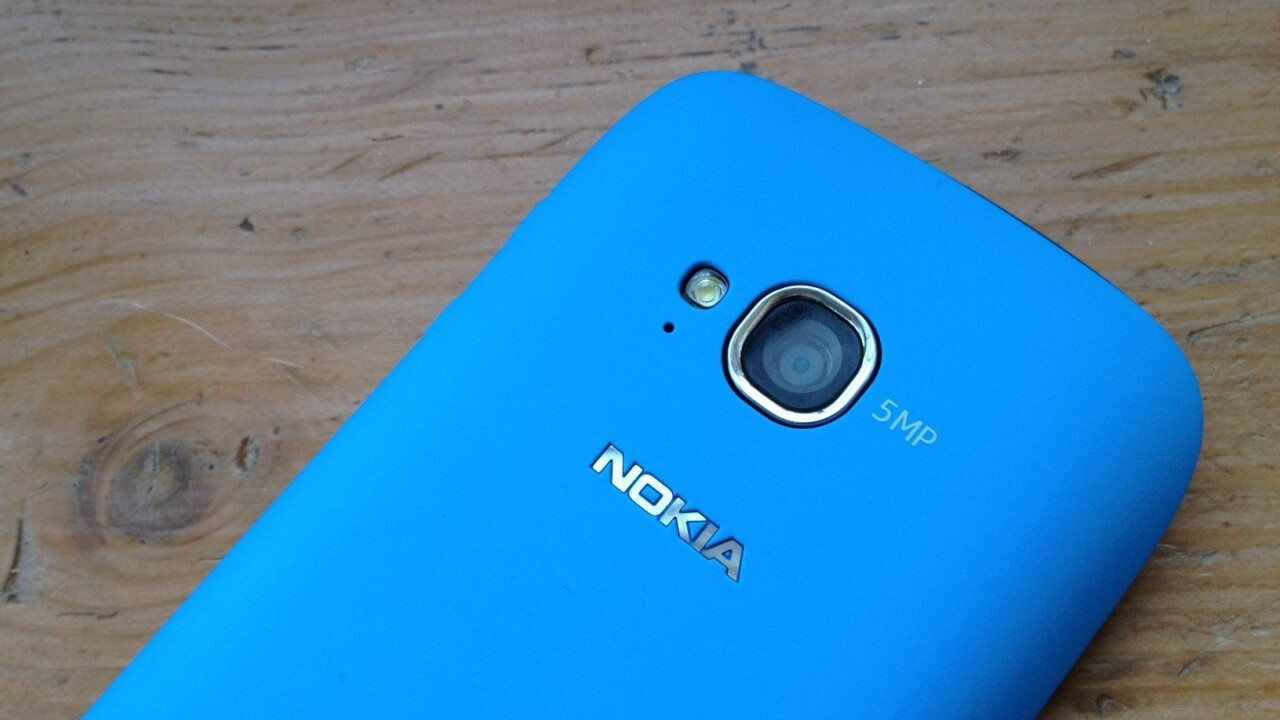 Nokia confirms Lumia 710 call disconnect issue, says it's a software display bug