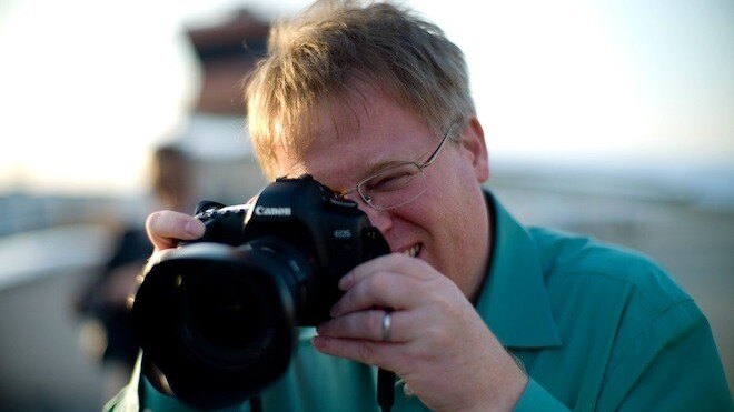 Robert Scoble planning a fund? He already runs one! (not really)