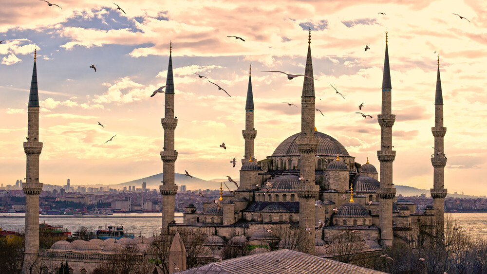 Can Turkey's contribution to the Web be reproduced elsewhere?