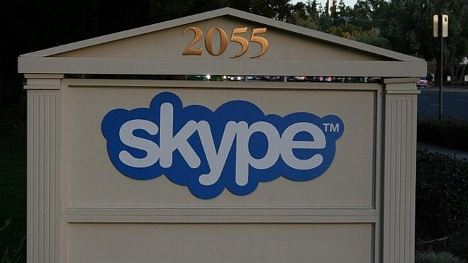 Another week, another record as Skype sees 34 million users online at the same time