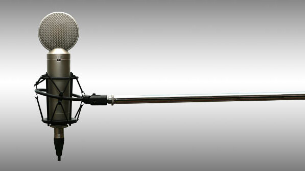 VoiceBunny wants to make professional voiceover work affordable to any company