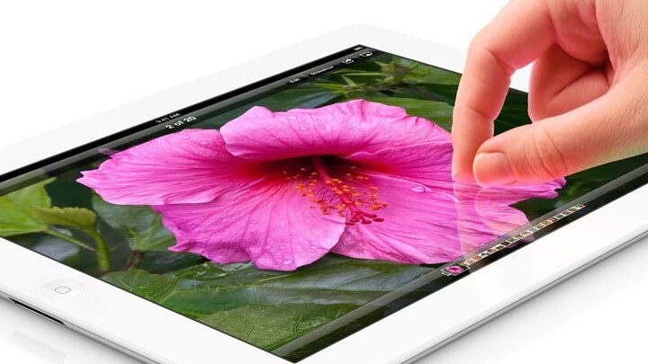 Why Apple's latest iPad moves cloud the tablet future of Windows 8