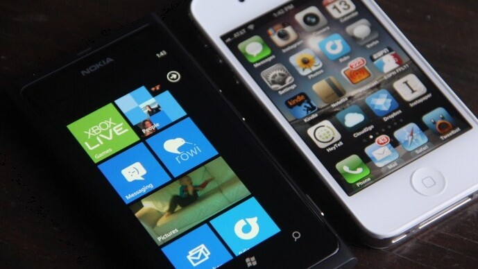 Nokia shipping Lumia 900 handsets to developers, likely to spark hype