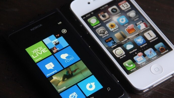 CDMA Nokia Lumia 800 passes Chinese certification, gets photographed