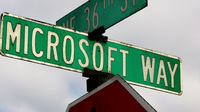 Windows 8 to wrap this summer, go on sale in October